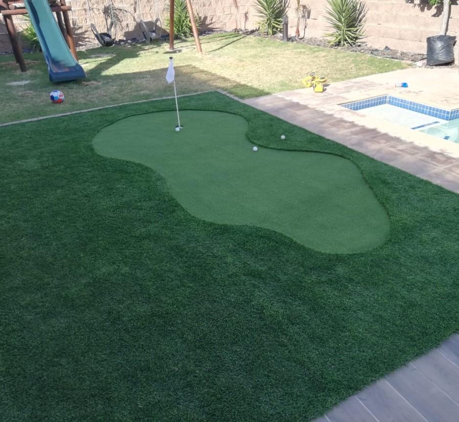 Artificial Grass Golf