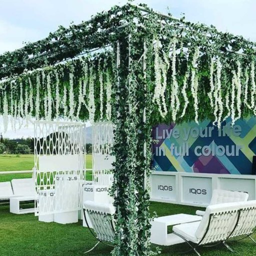 Artificial Turf for events
